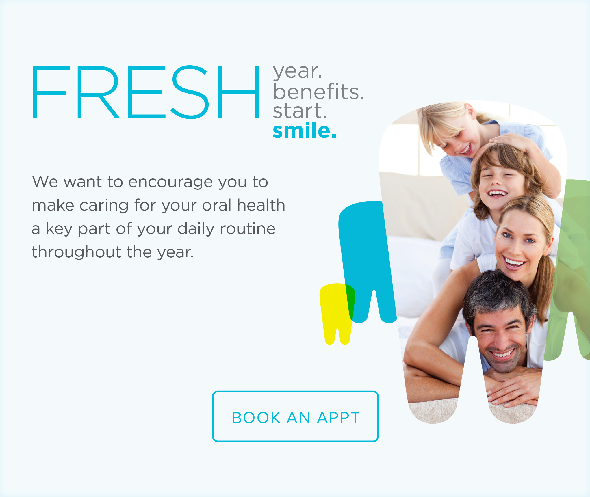 Las Vegas Modern Dentistry and Orthodontics - Make the Most of Your Benefits